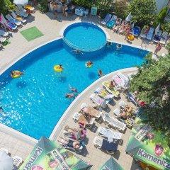 Mpm Hotel Boomerang - All Inclusive Light Солнечный берег бассейн фото 3