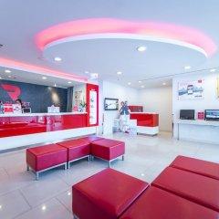 Отель Red Planet Phuket Patong детские мероприятия