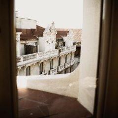 Room007 Ventura Hostel балкон