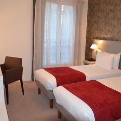 Отель Résidence Capitaine Paoli Париж комната для гостей фото 3