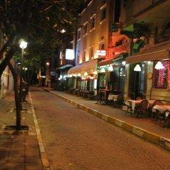 Saba Турция, Стамбул - 2 отзыва об отеле, цены и фото номеров - забронировать отель Saba онлайн
