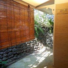 Отель Villa Vaimoana ванная