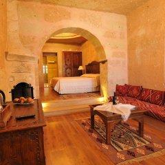 Alfina Cave Hotel-Special Category Турция, Ургуп - отзывы, цены и фото номеров - забронировать отель Alfina Cave Hotel-Special Category онлайн комната для гостей фото 4