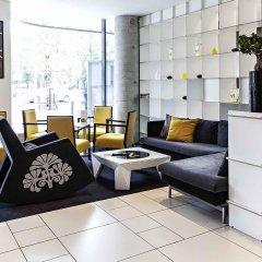 Отель Novotel Vilnius Centre комната для гостей