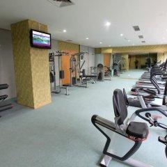Отель Fliport Software Park Сямынь фитнесс-зал фото 2