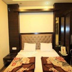 Отель Chander Palace комната для гостей фото 5