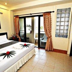 Отель Aloha Lanta комната для гостей фото 2
