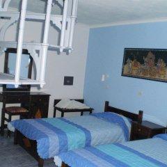 Отель Roula Villa Греция, Остров Санторини - отзывы, цены и фото номеров - забронировать отель Roula Villa онлайн комната для гостей