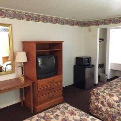 Отель Days Inn by Wyndham Lake City I-75 США, Лейк-Сити - отзывы, цены и фото номеров - забронировать отель Days Inn by Wyndham Lake City I-75 онлайн удобства в номере фото 2