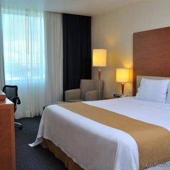 Отель Holiday Inn Express Puebla комната для гостей фото 6