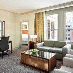 Отель The Westin Georgetown, Washington D.C. интерьер отеля фото 3