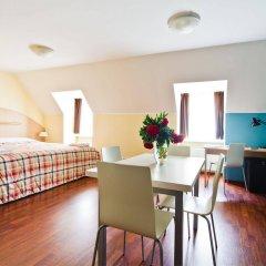 Отель Aparthotel Autosole Riga комната для гостей фото 3