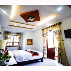Отель Botanic Garden Villas комната для гостей