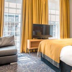Отель Apex Waterloo Place Эдинбург комната для гостей фото 5