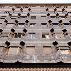 Апартаменты Villanueva Apartments by FlatSweetHome