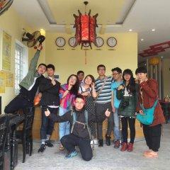 Отель Champa Hoi An Villas интерьер отеля фото 3