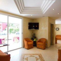 Hotel Tenerife интерьер отеля