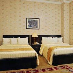 Congress Plaza Hotel комната для гостей фото 4