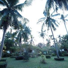 Отель Rasa Sayang Resort Ланта пляж