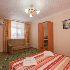 Отель Де Альбина Судак комната для гостей фото 3