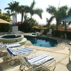 Отель Casa Sun Guadalupe бассейн фото 3