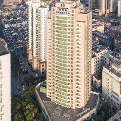 Отель New Harbour Service Apartments Китай, Шанхай - 3 отзыва об отеле, цены и фото номеров - забронировать отель New Harbour Service Apartments онлайн фото 3