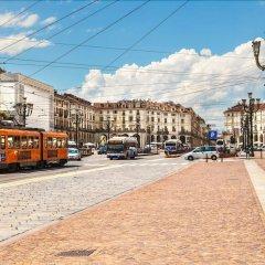 Hotel Montevecchio городской автобус