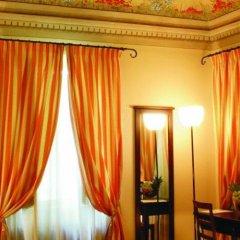 Отель San Claudio Корридония удобства в номере