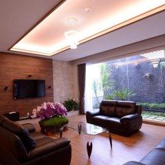 Отель Villa Le Hoang Далат комната для гостей фото 3