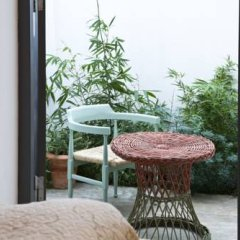 Companhia das Culturas - Ecodesign & Spa Hotel балкон
