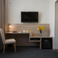 Гостиница Aterra Suite фото 5