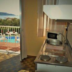 Отель Residence Villa Giardini Италия, Джардини Наксос - отзывы, цены и фото номеров - забронировать отель Residence Villa Giardini онлайн в номере