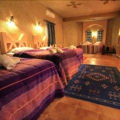 Отель Ksar Bicha Марокко, Мерзуга - отзывы, цены и фото номеров - забронировать отель Ksar Bicha онлайн спа фото 2