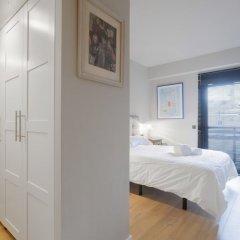 Отель Apartamento Luxury II спа