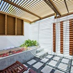 Отель Sun Island Resort & Spa Мальдивы, Маччафуши - 6 отзывов об отеле, цены и фото номеров - забронировать отель Sun Island Resort & Spa онлайн сауна