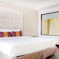 Отель D Varee Jomtien Beach комната для гостей