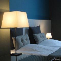 Отель Montanus Бельгия, Брюгге - отзывы, цены и фото номеров - забронировать отель Montanus онлайн комната для гостей фото 3