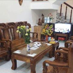 Отель Pham Hung House Далат интерьер отеля
