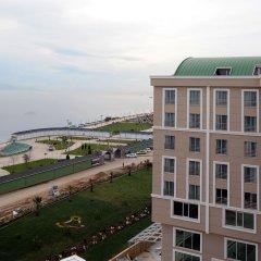 Отель Elite Hotels Darica Spa & Convention Center балкон