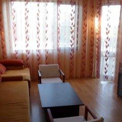 Отель Morski Briz Балчик комната для гостей