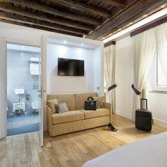 Отель Domus Libera Рим комната для гостей