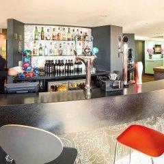 Отель ibis London Luton Airport гостиничный бар