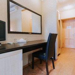 Гостиница Невский Бриз 3* Стандартный номер с двуспальной кроватью фото 12