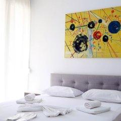 Отель Bougainville Bay Serviced Apartments Албания, Саранда - отзывы, цены и фото номеров - забронировать отель Bougainville Bay Serviced Apartments онлайн комната для гостей фото 3