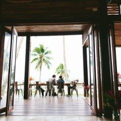Отель The Remote Resort, Fiji Islands