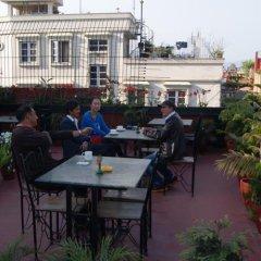 Отель Kathmandu Terrace Непал, Катманду - отзывы, цены и фото номеров - забронировать отель Kathmandu Terrace онлайн питание фото 2