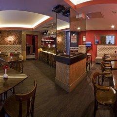 Citycenter Hotel Стамбул гостиничный бар