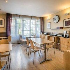 Отель Lambeau Бельгия, Брюссель - отзывы, цены и фото номеров - забронировать отель Lambeau онлайн питание
