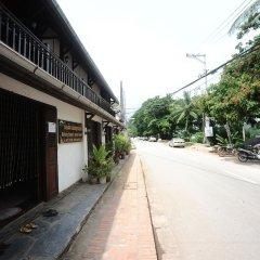 Отель Mekong Sunset Guesthouse фото 3