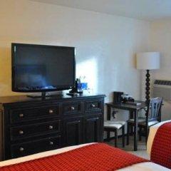 Отель Santa Barbara House удобства в номере